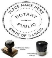 Notary Public Documents